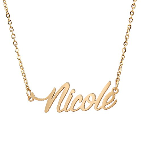 huan-xun-gold-plated-handwriting-necklace-nicole