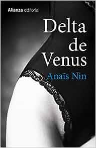 Edition): Anais Nin, Víctor Vega: 9788420695167: Amazon.com: Books