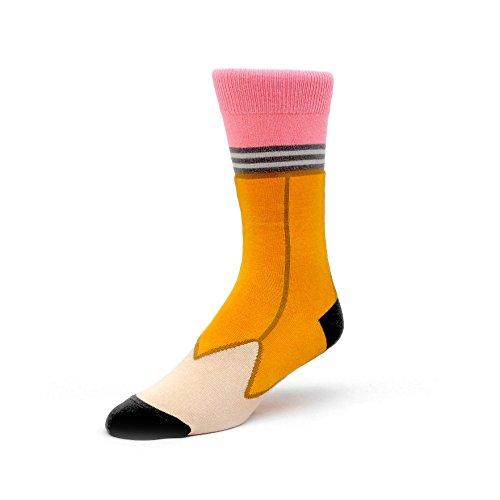 Ashi Dashi Pencil Socks (Womens)