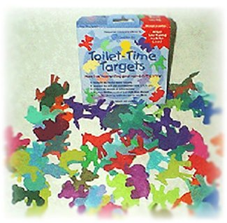 Toilet Time Targets for Potty Training