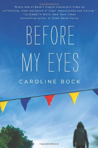Before My Eyes front-954718