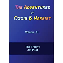 Ozzie & Harriet [Volume 31]