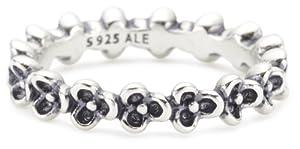 Pandora 19084954 Silver Ring Size N