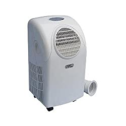 SPT Portable Air Conditioner with Heater, 12,000 BTUs, WA-1220H