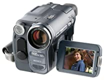 Sony CCDTRV328 Hi8 Analog Handycam Camcorder w/20x Optical Zoom