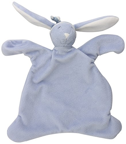 North American Bear Sleepyhead Cozy, Bunny Blue