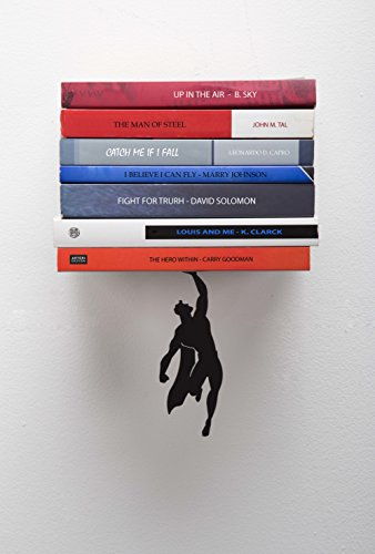 """Supershelf"" - Metal Floating Shelf - AD 102 - Artori Design"