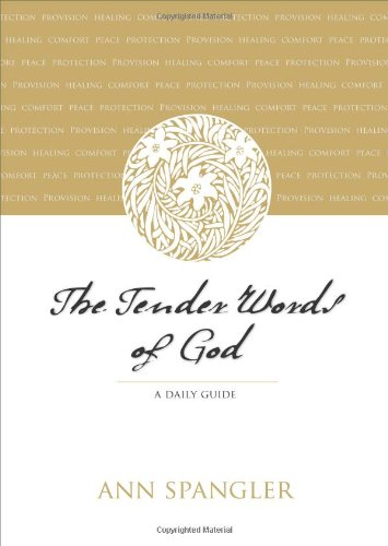 The Tender Words of God A Daily Guide310267188