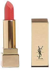 Yves Saint Laurent Yves Saint Laurent Rouge Pur Couture Pure Colour Satiny Radiance Lipstick, # 17, 0.13 Ounce