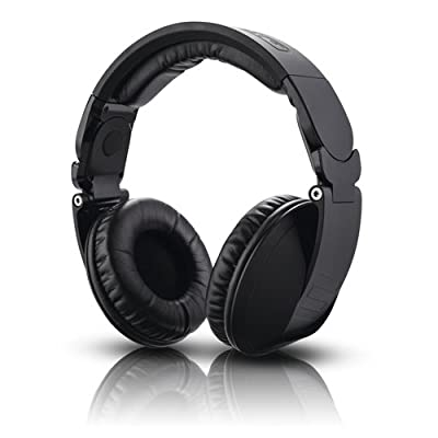 Reloop RHP-20 Knight Professional Premium DJ Headphones by Reloop