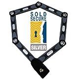 Abus Bordo 6000 Folding Lock -