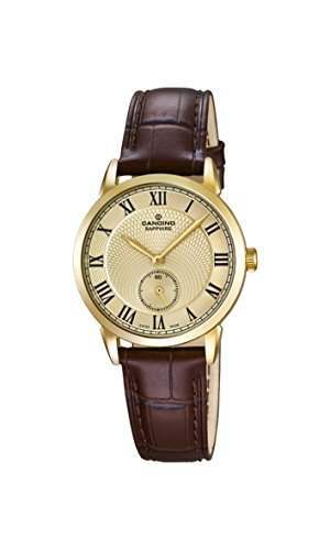 Candino reloj mujer C4594/4