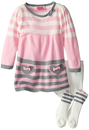 Kids Sweater Dresses front-1043318
