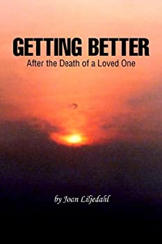 "Cover of ""Getting Better"""