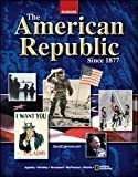 American Republic Since 1877 (TE) (0078743605) by Joyce Appleby