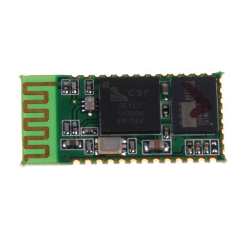 Drahtloses Bluetooth Sendempfangsger&#228;t Modul RS232 / TTL
