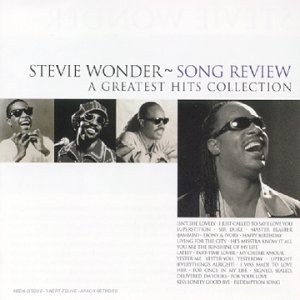 Stevie Wonder - Collection Best Of : Song Review - Zortam Music