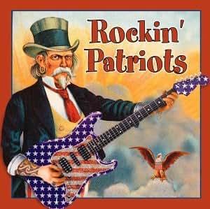 Rockin Patriots