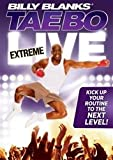 Billy Blanks Tae Bo Extreme Live DVD - Region 0