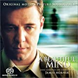 echange, troc Various Artists - Beautiful Mind (Score) (Sl)