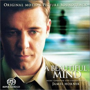 James Horner - A Beautiful Mind - Amazon.com Music