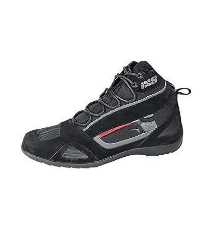 IXS - chaussures - FORMULA X3 - Couleur : Noir - Pointure : 43