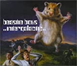 echange, troc Beastie Boys - Intergalactic
