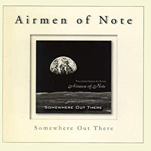 The Airmen Of Note - Out In Front