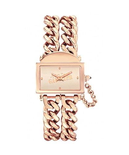 Jean Paul Gaultier Reloj de cuarzo 8501605  30 x 20 mm