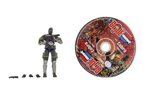 G.I. Joe vs. Cobra Firefly with Mission Disk 3
