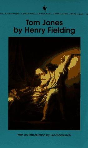 Tom Jones, Henry Fielding