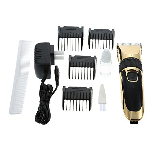 anself all in one electric hair beard mustache trimmer. Black Bedroom Furniture Sets. Home Design Ideas