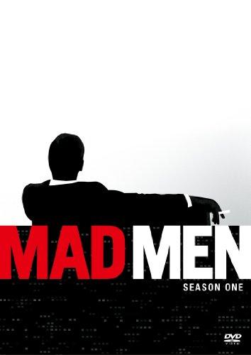 マッドメン シーズン1[ノーカット完全版] コンパクトBOX [DVD]
