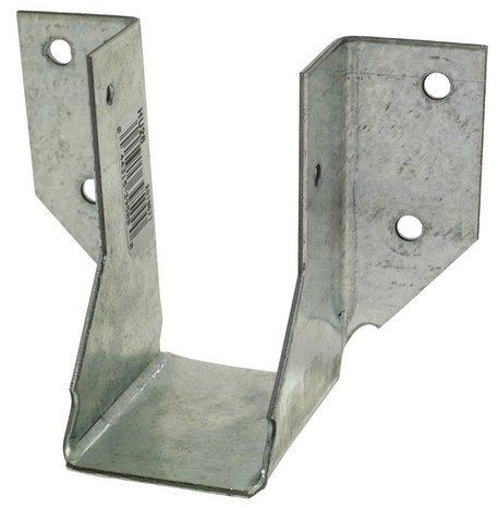 Simpson Strong-Tie Heavy Tie Plate 7 L X 3W 16 Ga