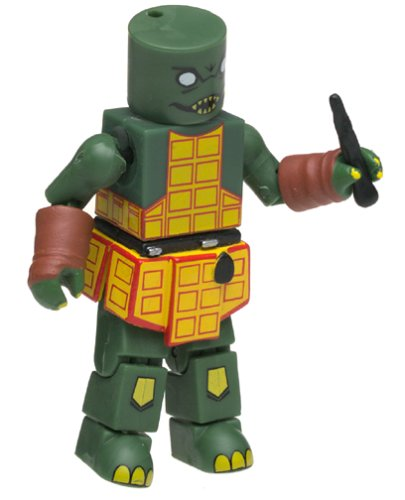 Star Trek: The Original Series Vintage Minimates Gorn