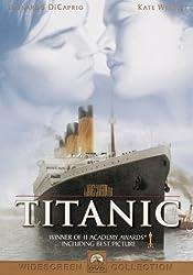 Titanic (Widescreen)