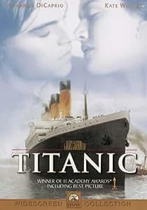Titanic (Widescreen) (Bilingual)