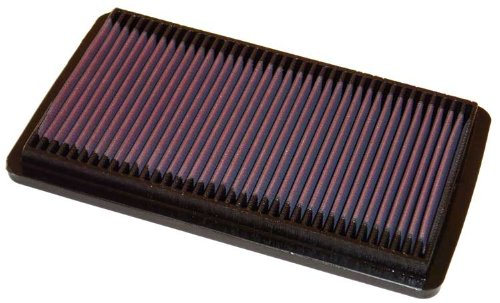 K&N 33-2124 High Performance Replacement Air Filter