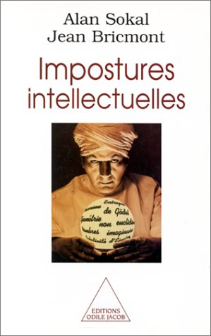 Impostures intellectuelles, 2e edition