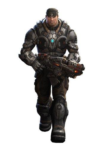 Gears of War: Judgment (Xbox LIVE ゴールド メンバーシップ同梱版) (数量限定)【CEROレーティング「Z」】予約特典 クラシック ハンマーバースト & キャラクタースキン先行入手コード・『Gears of War: Judgment』オリジナル Tシャツ 付