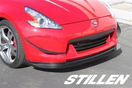 ZR1 Style ABS Plastic Rocker Panels Side Skirts for 05-13 Chevrolet Corvette C6 Grand Sport Z06 2005 2006 2007 2008 2009 2010 2011 2012 2013 05 06 07 08 09 10 11 12 13