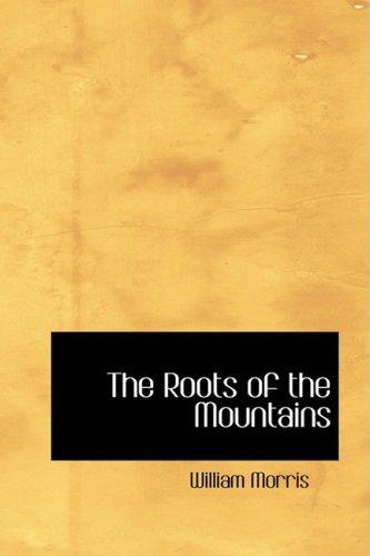 Die Wurzeln der Berge