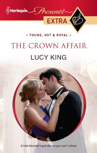 Image for The Crown Affair (Harlequin Presents Extra)