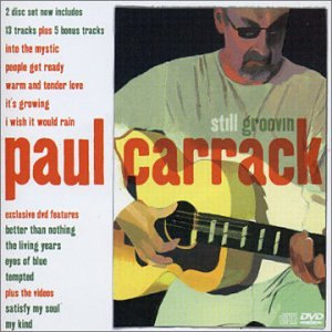 Paul Carrack - Groovin - Zortam Music