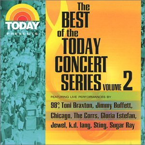 98 Degrees - Best of Today Concert Series 2 - Zortam Music
