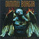 Spiritual Black Dimensions +1