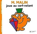 echange, troc Collectif - Monsieur Malin joue au cerf-volant