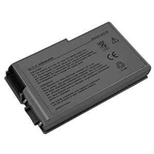 Laptop Battery For Dell Inspiron 500m 510m 600m Latitude D500 D505 D510 D520 D530 D600 D610 M20 Precision Mobile Workstation M20