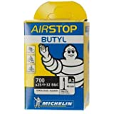 Michelin Airstop 700c x 25-32mm 40mm Presta Valve Tube