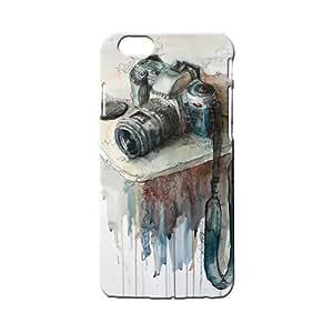 G-STAR Designer 3D Printed Back case cover for Apple Iphone 6/ 6s - G6619